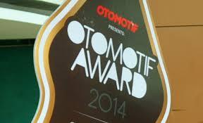 mobil otomotif award 2014